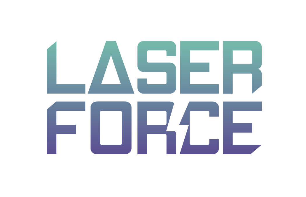 Logo Laserforce